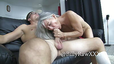 Mormon Friar Gets Fucked Unconnected with Milf Leilani Lei