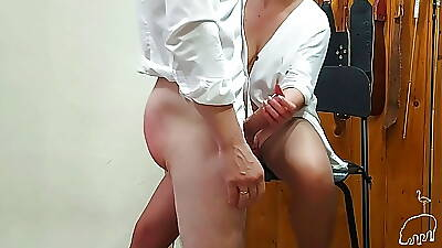 Men's day 9 episode 2 – sexy spanking & strict thrashing