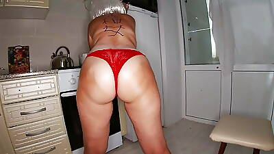 Mom did very different from expect a blowjob and anal dealings with say no to stepson