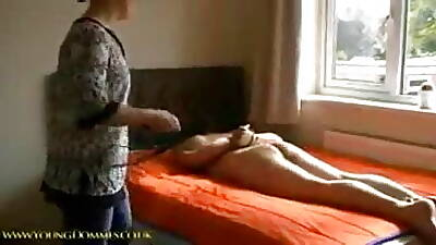 great spanking