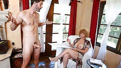 BustyGFS - Milf Intriguer Sara Jay With Tremendous Tits Fucks A y. St