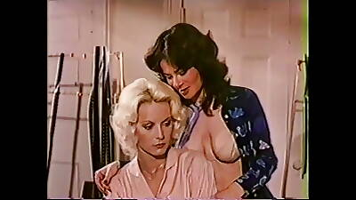 The Blandishment be expeditious for Cindy (1980, US, Seka, full movie)