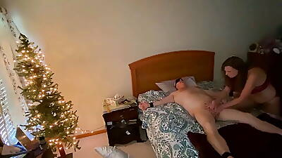Wife Plays With Her Cucky