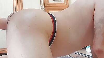 Anal porno
