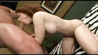 Sexy Milf With Beamy Gut And A Puristic Pussy Gets Fucked Good