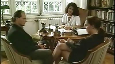 Polar Porno Dottoressa (1995) FULL Output Videotape
