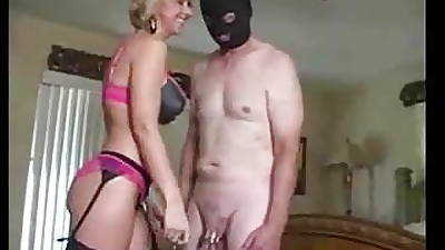 Join in matrimony Humiliate His Cuckold Husband