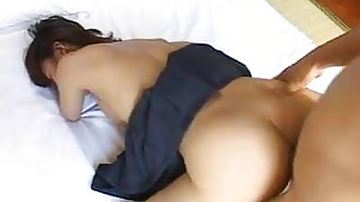 Japanese Beauties - Erotic Wife 04