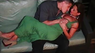 PureMature Seductive Mom Alison Star Gets Banged On Romanticist