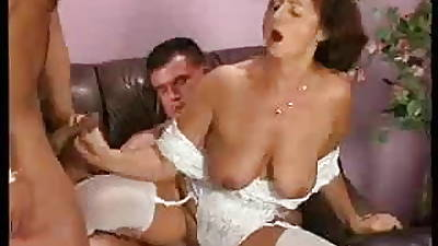 Granny Mature Orgy at the end of one\'s tether snahbrandy