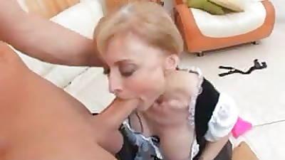nina hartley as maid