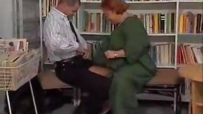 Fat Redhead Mature