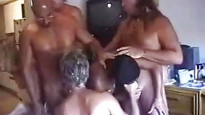 Mature Swingers Orgy in Florida