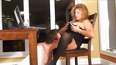 Cuckold professional care be required of a step mom