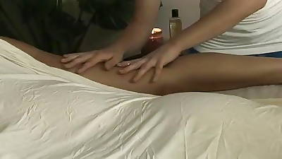 Lesbian Massage Saloon bar 2