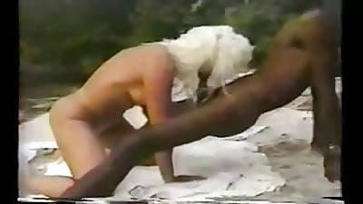 Jan B's Jamaican Beach Bang