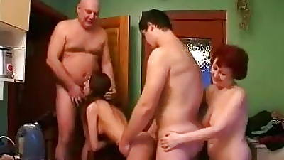 Mature orgy carnal knowledge