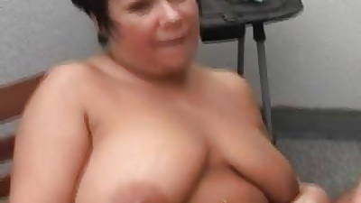 Bitchy Shorthair-BBW - Housewife fucked beyond everything Balcony