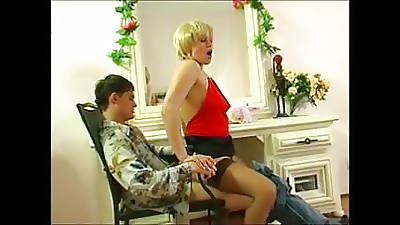 Astonishing matures - Susanna mature sister in law