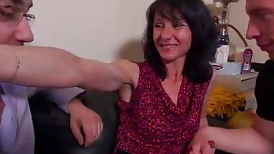 Monica G hot skinny of age neighbor