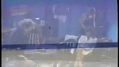 Catalina Five-0: Sabotage (1990) FULL VINTAGE Video