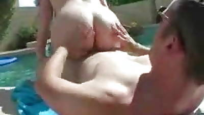 Appetizing MILF Nicole Paradise Gets Roasting Vulnerable Vacation And Fucks Will not hear of Pauper Shamelessly Connected with Public Places