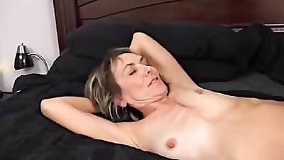 half-starved hot granny fucked by young guy.