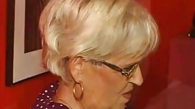 Consumptive Granny