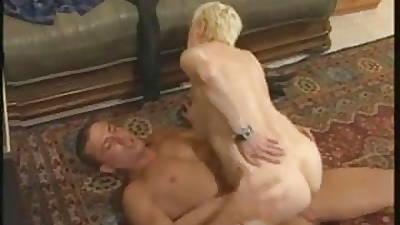 Granny Fuck Close Up