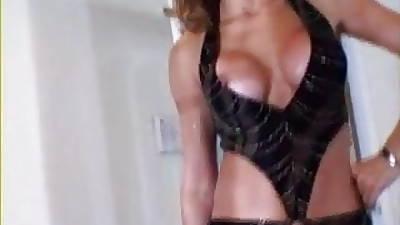 big ass latin progenitrix