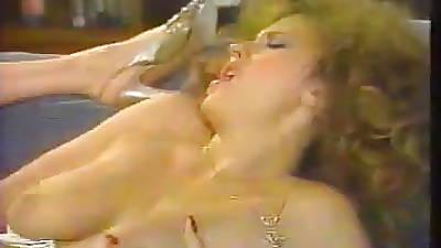 Along to Slut (1988) FULL VINTAGE Pellicle