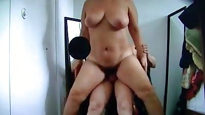 INDIAN MILF FUCKING Hither YOUNG GUY