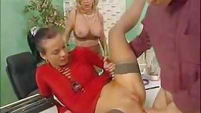 Babette Titillating 17