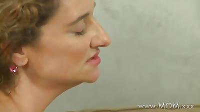 Female parent Horny housewife wants to fuck