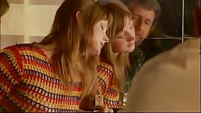 vintage german cuckold & wife parceling out 2