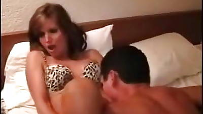 Pave Stripper threesome nearby a fit together and husband