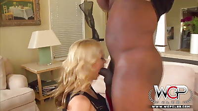 WCP Outdo Busty housewife is crazy for anal