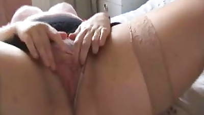 chubby grown up  with big  ass striptease