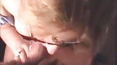 Deb's Deep Throat 3