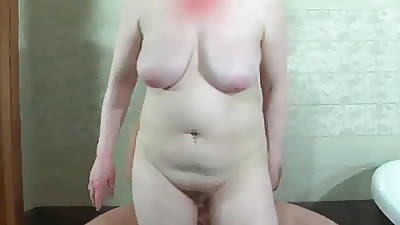 russian  stepmom fucked give spill the beans