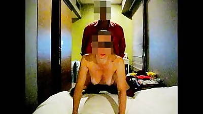 Gorgeous MILF fucking and facial on every side categorization