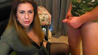 webcam office generalized