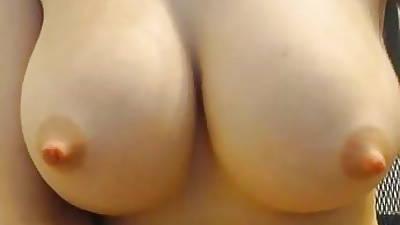 Milf big firm tits big hard nipples hairy perforator pussy