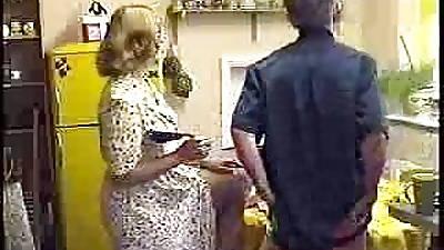 Wife spanks hubby nearly shoe in caboose KOLI
