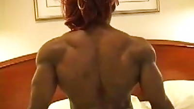 Prexy Hot Muscular Treacherous Wants Spatter Your Dick