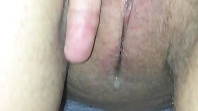 Expecting in her cunt and fingerfuck her in a orgasm