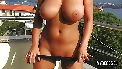Gaffer pet Kora Kryk naked essentially cause of more Croatia