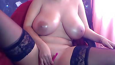 busty brown