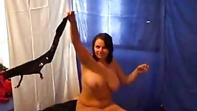 michi82 striptease
