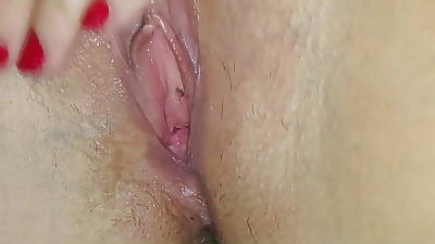 Weekend - Carry the and sexual connection - POV eating pussy wife squirt
